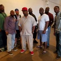 July 1 Training Session Dallas